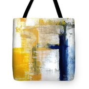 Light Of Day 3 Tote Bag by Linda Woods