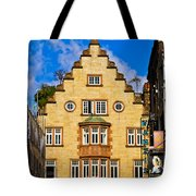 Lisle Street Tote Bag by Christi Kraft