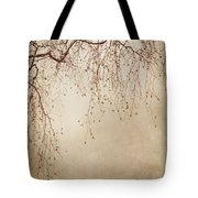 Listen Closely  Tote Bag by Priska Wettstein