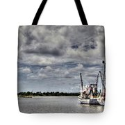Little Shrimpers   Tote Bag by Benanne Stiens