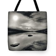 Loch Etive Tote Bag by Dave Bowman