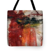 Long Time Coming Tote Bag by Linda Woods