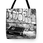 Loss Of Faith Tote Bag by Paul Velgos