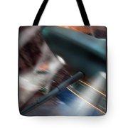 Lost Film Number 6 Tote Bag by Mike McGlothlen