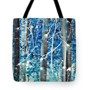 Lost In A Dream Tote Bag by Don Schwartz