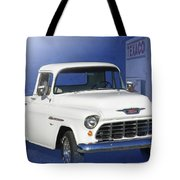 Lost In The 50s Tote Bag by Betty LaRue