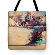 Love Letters Tote Bag by Laurie Search