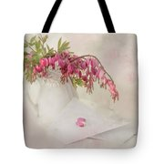 Love Letters Tote Bag by Robin-lee Vieira