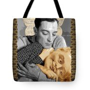 Love Tote Bag by Mountain Dreams