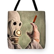Love Potion Tote Bag by Michael Pickett