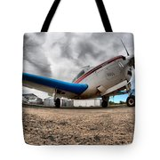 Low Level Tote Bag by Paul Job