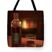 Macallan 1973 Tote Bag by Adam Romanowicz