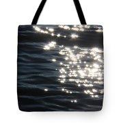 Make a wish Tote Bag by Jolanta Anna Karolska
