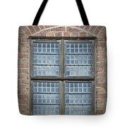 Malmohus Window Tote Bag by Antony McAulay