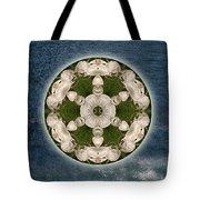 Manifesting Abundance Tote Bag by Alicia Kent