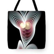 Mariana Trencher Tote Bag by Anastasiya Malakhova