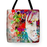 Marley 4 Tote Bag by MB Art factory