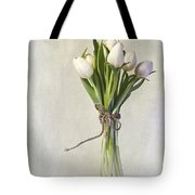 Mazzo Tote Bag by Priska Wettstein