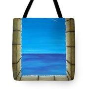 Meditation Tote Bag by Pamela Allegretto