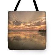 Memories Tote Bag by Betsy C Knapp