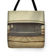 Memories In The Sand Tote Bag by Evelina Kremsdorf