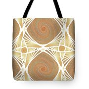 Mesh Tote Bag by Anastasiya Malakhova
