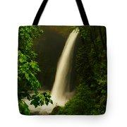 Metlako Falls Tote Bag by Jeff  Swan