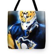Michel Dion Tote Bag by Mike Oulton
