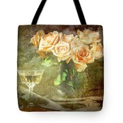 After Midnight Tote Bag by Diana Angstadt