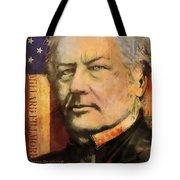 Millard Fillmore Tote Bag by Corporate Art Task Force