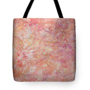 Minimal Number 6 Tote Bag by James W Johnson