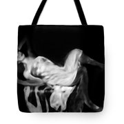 Miss shapen Chase Tote Bag by Jessica Shelton