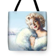 Mm 126 D 4 Tote Bag by Theo Danella