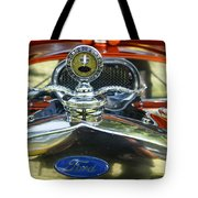 Model T Ford Tote Bag by Robert Bales