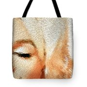 Modern Marilyn - Marilyn Monroe Art By Sharon Cummings Tote Bag by Sharon Cummings