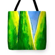 Moon-lit night Tote Bag by Nirdesha Munasinghe