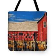 Motif No 1 Tote Bag by Joann Vitali