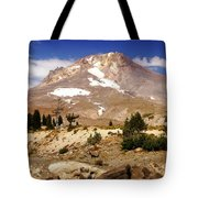 Mt. Hood Tote Bag by Marty Koch