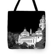 Mueller'sches Volksbad - Munich Germany Tote Bag by Christine Till