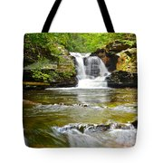 Murray Reynolds Tote Bag by Frozen in Time Fine Art Photography