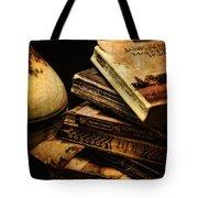 My Best Friend Jane Tote Bag by Lois Bryan