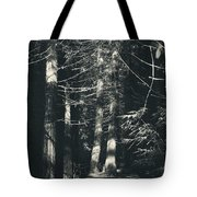 My Light Still Shines For You Tote Bag by Laurie Search
