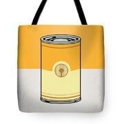 MY STAR WARHOLS 3CPO MINIMAL CAN POSTER Tote Bag by Chungkong Art