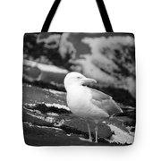 My Turf Tote Bag by Luke Moore