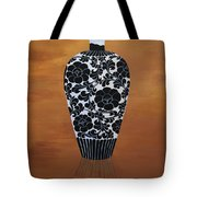 Narcissism And Loneliness 2 Tote Bag by Tingting Su