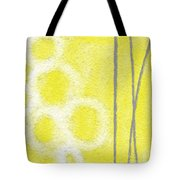 Narcissus Tote Bag by Linda Woods