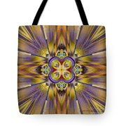 Native American Spirit Tote Bag by Deborah Benoit