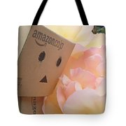 Nature Study Tote Bag by Steve Taylor