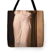 Nausicaa Tote Bag by Frederic Leighton