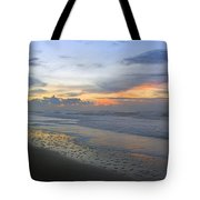Nautical Rejuvenation Tote Bag by Betsy Knapp